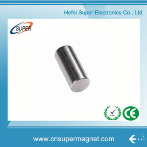 Wholesale (90*20mm) Magnetic Cylinder Magnet pictures & photos