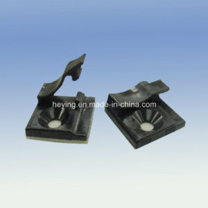 Plastic Nylon Wall Cable Clamp pictures & photos