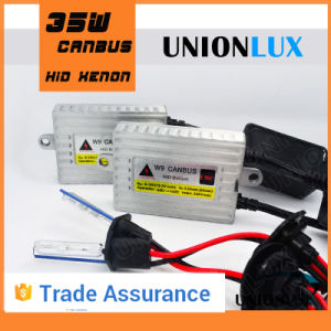 6000k 12V H1 35W HID Xenon Kit Canbus Ballast
