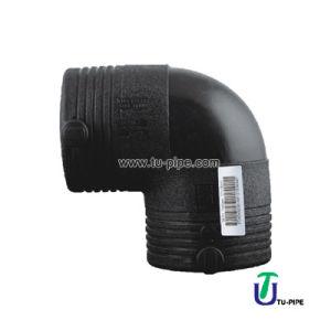 Electrofusion HDPE 90 ° Elbows En 1555 pictures & photos