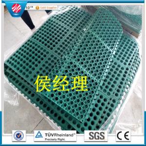 Anti-Slip Kitchen Mats/Anti-Slip Floor Mat/Drainage Rubber Mat