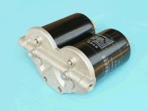High Quality Jmc Auto Parts Fuel Filter pictures & photos