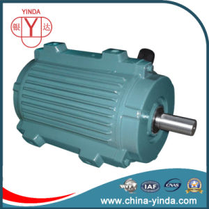 1.5 ~ 30kw Definite Motor for Axial Fan pictures & photos