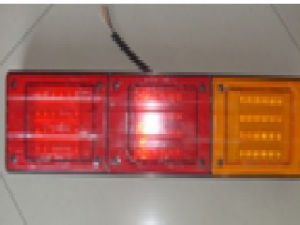LED Rear Combination Lamp for Truck, Trailer pictures & photos