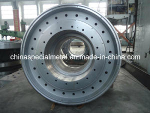 Sand Cast Coal Mill Grinding Roller