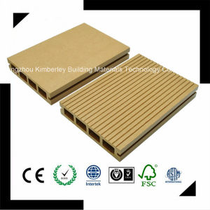 146*31 Easy to Assemble Construction Panel WPC Flooring pictures & photos