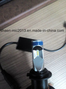 Philips LED Car Headlight H4 High Bright 3500lm P7 pictures & photos