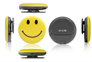 Mini Cute Smiley Face Camera DV Support TV-out Function