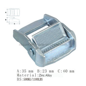 38mm Cam Buckle 900kg (TER-CB018)