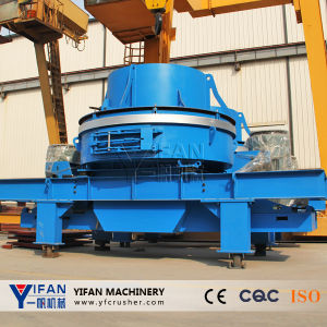 Hot Sale and Low Price Basalt Sand Making Machine pictures & photos