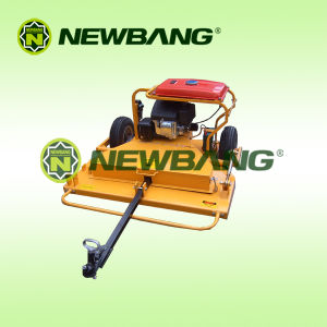 46′′heavy Duty Lawn Mower Electric Start pictures & photos