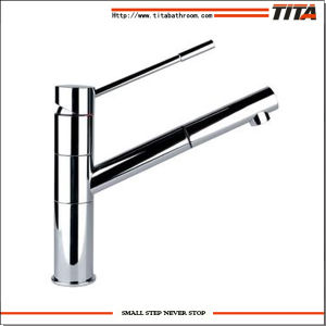2014 Simple Modern Design Kitchen Sink Faucet Nh5173 pictures & photos