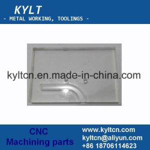 Plastic POM (Derlin) /Teflon/Nylon/PMMA (Acrylic) /Pei (Ultem) CNC Machining Products pictures & photos