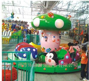 Mini Laybird Kiddie Ride for Sale, Fairground Kids Ride pictures & photos