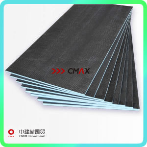 XPS Tile Backer Board for Shower Room Cnbm in China pictures & photos
