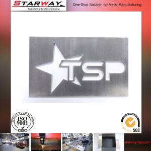 OEM Stamping Metal Sheet Fabrication pictures & photos