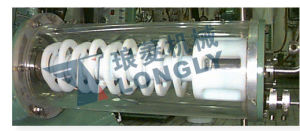 LSM -50B Disk Type Horizontal Bead Mill pictures & photos