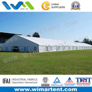 25m X 45m White Aluminum Glass Wall Marquee pictures & photos