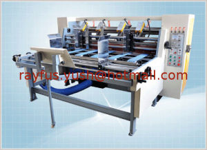 Lift-Down Thin Blade Slitter Scorer pictures & photos