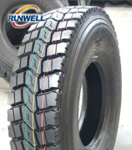 All Steel Radial Truck Tires 10.00r20/11.00r20/12.00r20 pictures & photos