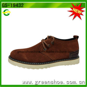 New Design Fashion Man Casual Shoe pictures & photos