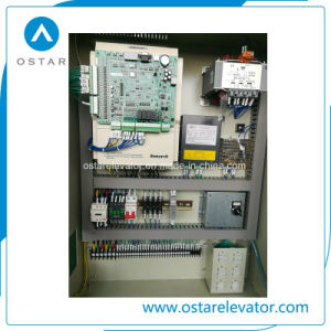 Lift Control Cabinet, Elevator Control System with Monarch Nice3000 Inverter (OS12) pictures & photos
