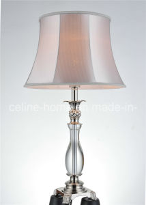 Crystal Table Lamp (82039) pictures & photos