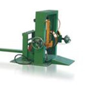 Physical Foaming Coaxial Cable Wire Extruder Machine Extrusion Line pictures & photos