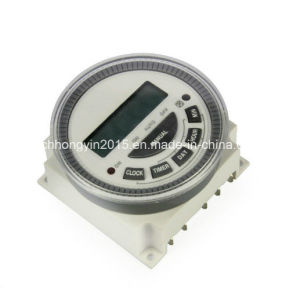 High Grade Cn304 220-240VAC Electronic Timer pictures & photos