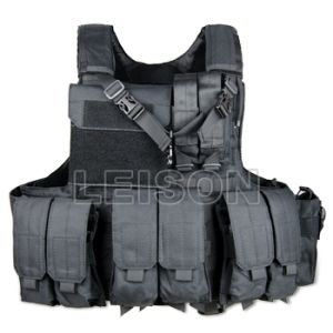 Military Tactical Vest with ISO Standard Zzbx-86-1 pictures & photos