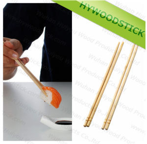 Eco Friendly Disposable Bamboo Chopstick