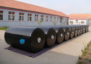 China Leading Manufacture Foam Surface Buoys, Foam Subsea Buoys pictures & photos