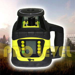 Dual Grade High Precision Rotary Laser Level (SRE-207) pictures & photos