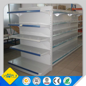 Supermarket Display Equipment Shelf Rack pictures & photos