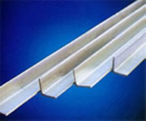 Manufacturing Durable Equal Agnle Steel pictures & photos