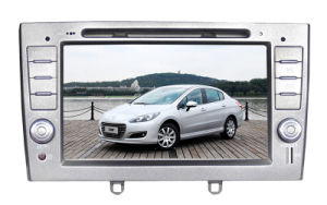 Car DVD Multimedia Player for Peugeot 308 GPS Glonass Navigation pictures & photos