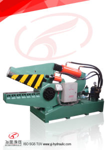 Promotional Hydraulic Alligator Shearing Machine for Metal (Q08-315) pictures & photos