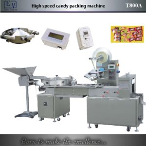 Price Pouch Pillow Candy Packing Machine pictures & photos