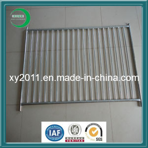 Hot DIP Galvanizing Temporary Fence with Low Price pictures & photos