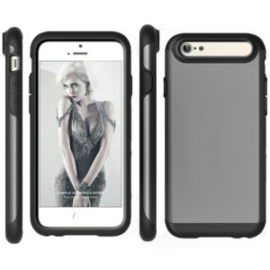Newest TPU+PC 2 in 1 Combo Hard Case for iPhone 6 pictures & photos