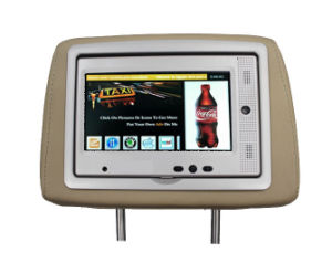 7 Inch Android Headrest Tablet PC for Taxi Advertising pictures & photos