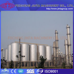 Multi-Pressure Distillation Production Line Double-Mash-Column Three-Effect Distillation Process pictures & photos