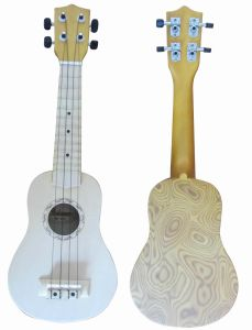 "21"" 4-Strings Ukulele (CSBL-U306)"