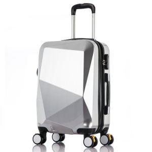 China Top Quality Hard Suitcase Polycarbonate Trolley Luggage pictures & photos