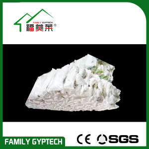 Good Quality Glassfiber for Making Gypsum Cornice India Market pictures & photos