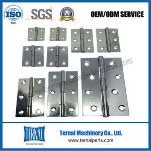 Cheap Price Various Size Furniture Iron Hinge pictures & photos