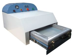 3D Vacuum Sublimation Machine, 3D Phone Case Printing Machine pictures & photos