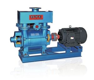 High Quality Water Ring Pump for Vacuum Evaporation pictures & photos