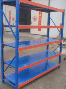 Storage Metal Heavy Duty Shelving pictures & photos