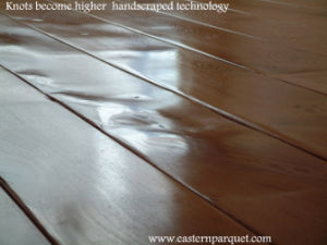 Chinese Cheap Price Wood Flooring Good Quality Wood Floor